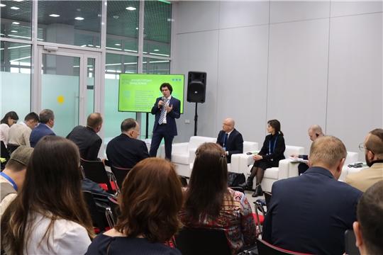 Эксперты Минстроя Чувашии приняли участие в работе Всемирного конгресса, посвященного созданию комфортной городской среды и развитию малых городов