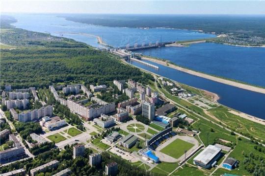 Утверждена инвестиционная программа по развитию муниципальных систем теплоснабжения города Новочебоксарск