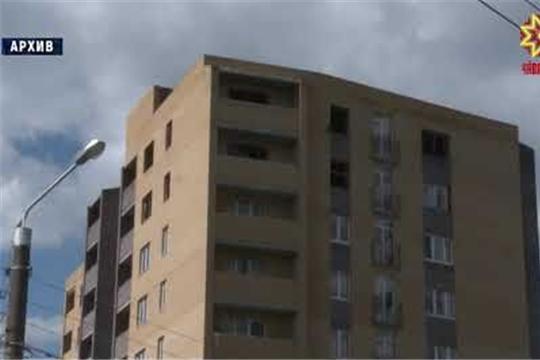 Решены жилищные проблемы около 2 тысяч дольщиков c затянутыми сроками строительства