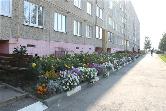 Полтора миллиарда рублей на благоустройство городов и районов (сюжет НТРК Чувашии)