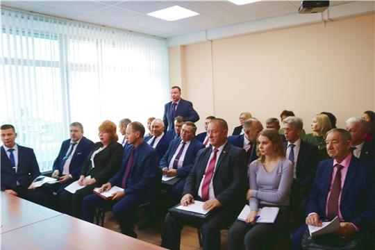 Полтора миллиарда рублей будет выделено в 2020 году на благоустройство дворов в Чувашии (сюжет ГТРК Чувашии)