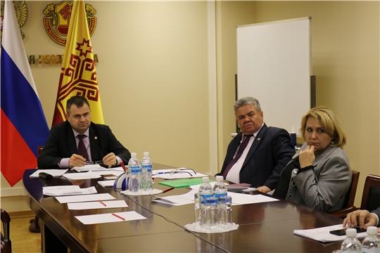 На ВКС в Правительстве России обсудили реализацию нацпроектов «Жилье и городская среда» и «Экология» в регионах
