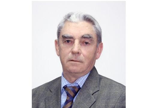 Тертышному Евгению Алексеевичу присвоено звание «Почетный гражданин Чувашской Республики»