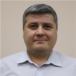 Федоров Сергей Леонидович