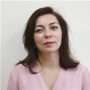 Ивашкина Оксана Юрьевна