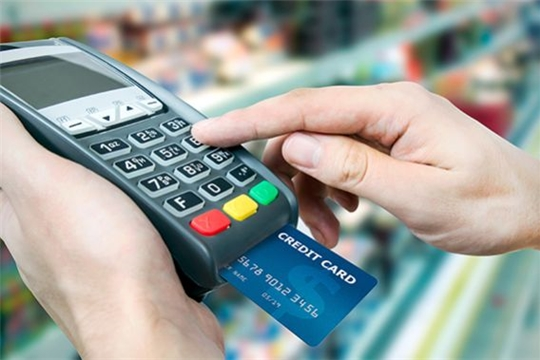 Безналичные платежи набирают обороты: статистика Банка России