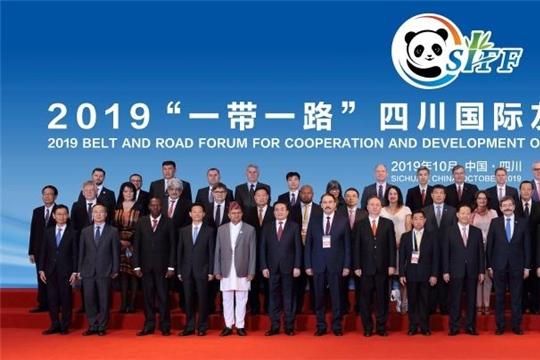 Чувашская делегация примет участие в Первом Сычуаньском форуме сотрудничества и развития международных породненных городов в рамках «Одного пояса и одного пути»