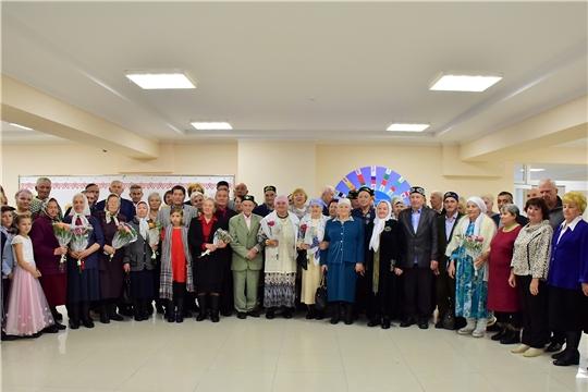 «Праздник, связывающий поколения» состоится в Доме Дружбы народов Чувашии