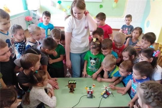 Урок энергосбережения для детей