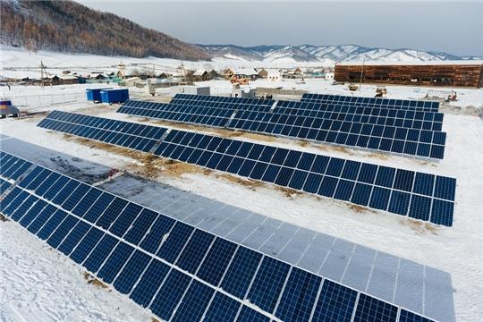 «Хевел» и Газпромбанк договорились о развитии солнечной энергетики в изолированных энергорайонах