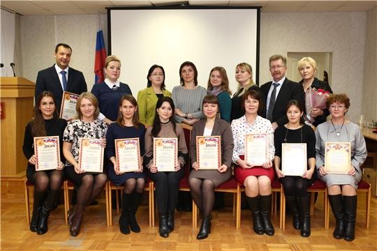Стандартизаторы Промтрактора снова признаны лучшими в Чувашии