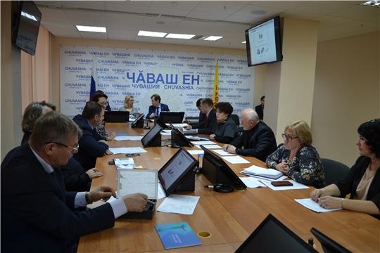 Состоялась Комиссия по отбору наиболее перспективных и приоритетных инновационных проектов