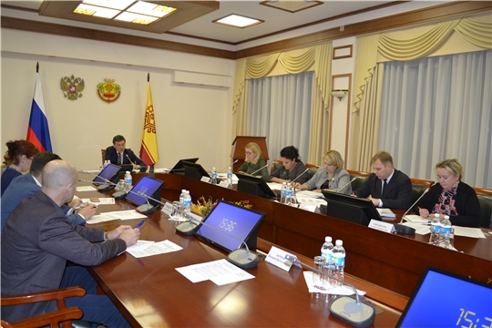 Прошли заседания проектных комитетов по национальным направлениям