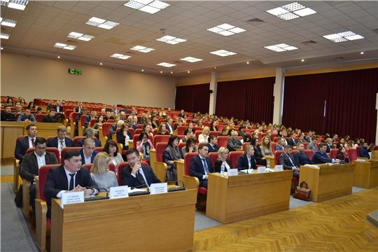 Обучающий семинар по мерам финансовой, гарантийной и лизинговой поддержки АО «Корпорация «МСП» и АО «МСП Банк»