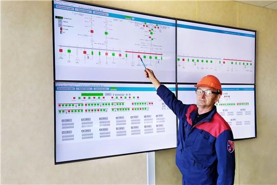 В ПАО «Химпром» - электроснабжение под контролем