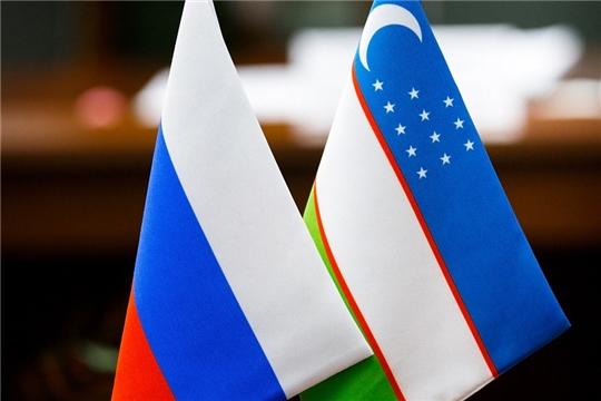 III международная промышленная выставка «Expo-Russia Uzbekistan»