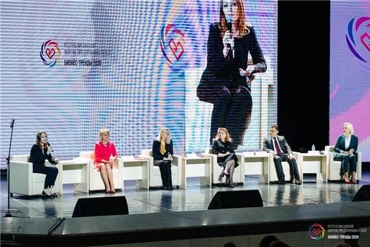Форум предпринимателей «Бизнес-тренды-2020: от идеи до прибыли»
