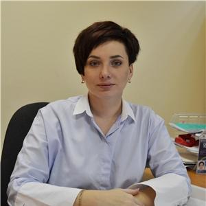 Семенова Ольга Александровна