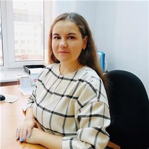 Зайнетдинова Мария Анатольевна