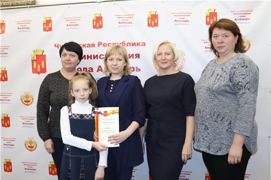 В республиканском конкурсе «Семья года – 2019» Алатырь будет представлять семья Яшиных
