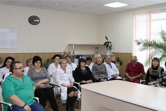 В трудовых коллективах обсудят темы Единого информационного дня