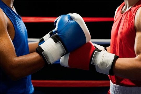 В Алатыре пройдёт открытый турнир по боксу, посвящённый 75-летию Великой Победы
