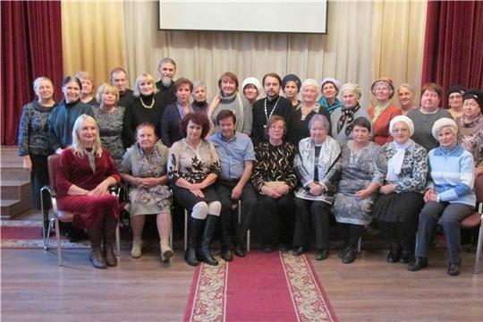 Алатырцы - представители Союза пенсионеров совершили увлекательную поездку в Казань