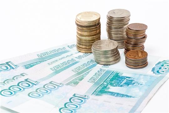В Чувашской Республике график доставки пенсий за ноябрь скорректирован с учетом праздничных и выходных дней
