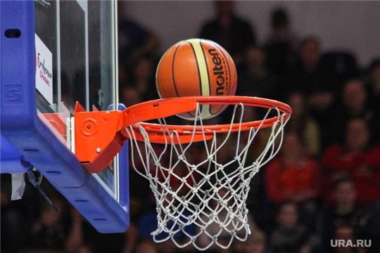 Впервые алатырские юниорки стали победителями Первенства Чувашии по баскетболу