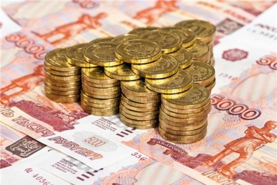 С начала года отделом социальной защиты населения города Алатыря и Алатырского района произведена выплата 170 многодетным семьям на общую сумму 16,78 млн рублей
