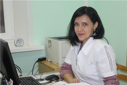 В Алатырской центральной районной больнице стало больше врачей-терапевтов
