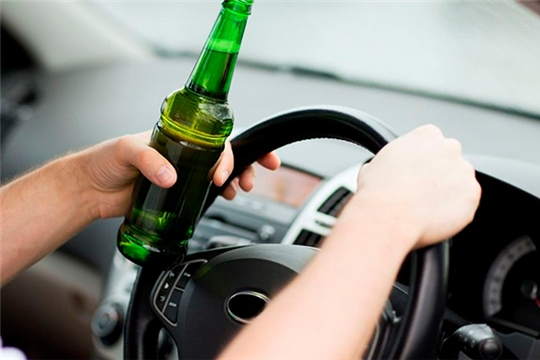 В Алатыре прошло оперативно-профилактическое мероприятие «Нетрезвый водитель»