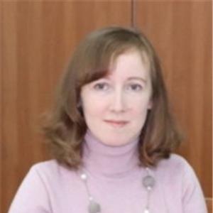 Килеева Светлана Валерьевна