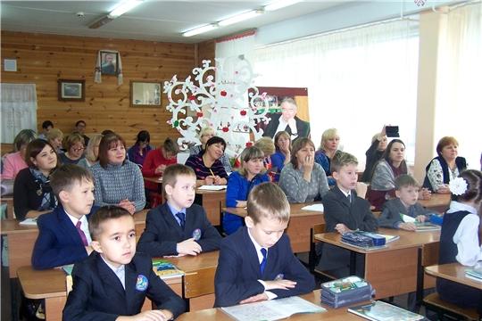 В преддверии Дня учителя педагоги чебоксарской школы №62 делятся опытом проектирования современного урока