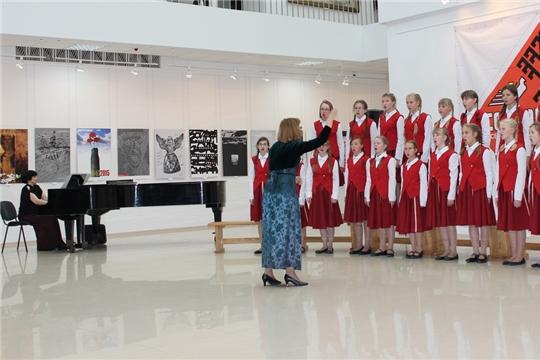 В Чебоксарах состоится I Международный вокально-хоровой фестиваль «Соловушки»