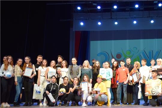 В Московском районе г.Чебоксары состоялся антинаркотический фестиваль «Мы выбираем жизнь»