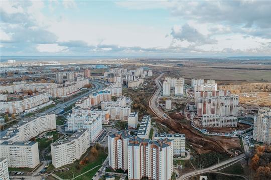 В микрорайоне Солнечном началось строительство новой дороги