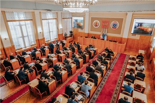 Глава администрации города Чебоксары Алексей Ладыков: «Службы города готовы к зимнему содержанию дорог»