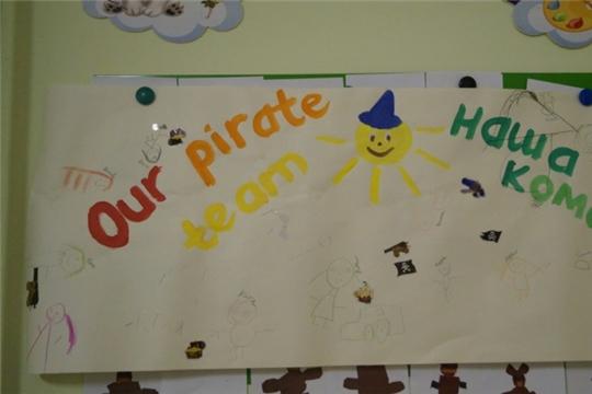 В Чебоксарах шесть детских садов реализуют билингвальную среду обучения