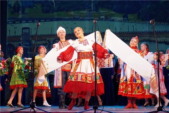 В ДК «Салют» состоялось открытие I Международного детско-юношеского хорового фестиваля «Соловушки»