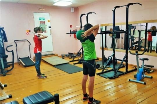 Приглашаем чебоксарцев 26 октября на День здоровья и спорта