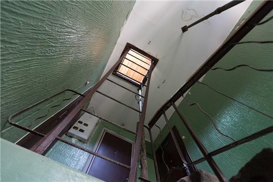 Об обязанности ограничения доступа на чердаки, в подвалы и иные подсобные помещения жилых многоквартирных домов