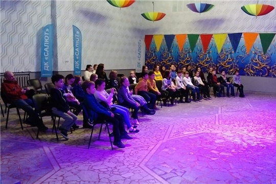 Каникулы с пользой: учреждения культуры подготовили интересную программу для учащихся