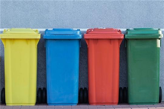 На портале «Открытый город» проходит голосование по теме «Вы готовы разделять мусор?»