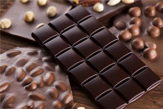 Благотворительная акция «Шоколадный подарок каждому ребенку» стартовала в Ленинском районе г.Чебоксары