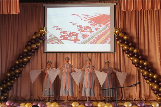 В год 550-летия столицы Чувашии Чебоксарский кооперативный техникум отмечает 90 лет