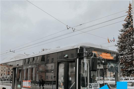 Как вы оцениваете изменения в транспортном обслуживании? «Открытый город» проводит опрос