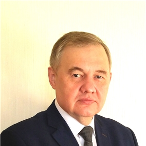 Яковлев Владимир Георгиевич