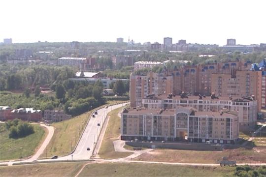 Минстрой России обнародовал первый в стране индекс качества городской среды