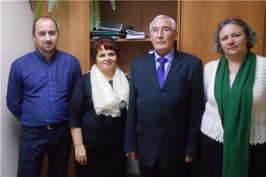 Состоялось заседание лицензионной комиссии по приему квалификационных экзаменов по новым экзаменационным вопросам